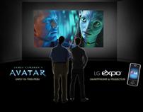 LG Avatar Site