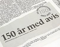 Avisa Nordland Magazine
