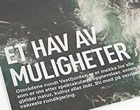 Avisa Nordland Vestfjordmagasinet