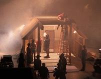 Behind the Scenes: Nefarious