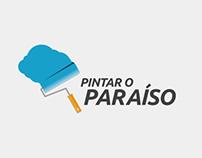 Pintar o Paraíso