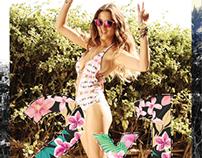Mini campaña Bikinis 2x1 Saga Falabella