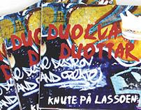 Duolva Duottar CD
