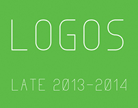 Logos Late 2013 - 2014