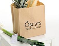 Oscars butikk og varer