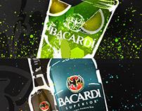 Bacardi - 150 years