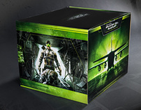 Splinter Cell: Blacklist Limited Edition