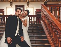 Jesús & Paloma .Wedding.