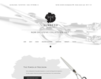 Sukotto Scissors Web Re Design 2017