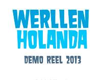 Demoreel 2013