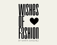 Wishes of Fashion