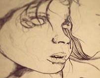 Drawings so far - 2014