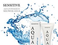 Aqua Facebook Page