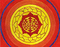 Union Square Mandala