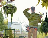 Hiring Veterans: Green Profit