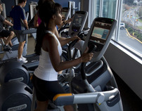 Precor: Freestyle AMT