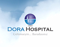 Dora Hospital (Motion Graphic)