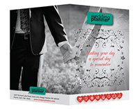 [Free Template] Wedding Invitation Pocket Folders