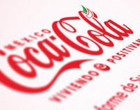 Coca-Cola México. Informe Sustentabilidad 2010. Máster