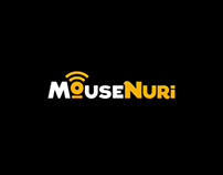 Mouse Nuri (Motion Graphic)