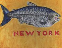 King Salmon of New York