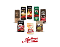 Mirliwa / Coffee Packaging Project