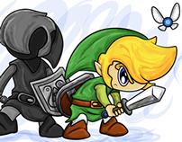 Link/DarkLink