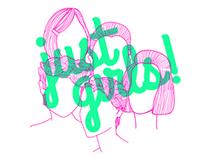 +GIRLS!