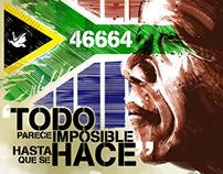 Recordando a Mandela