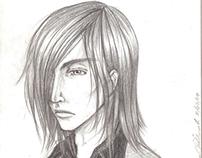 Sketchbook 17.5 - Jan. 2009 to May 2009