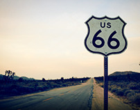 """Commissions ~ Cadillac """"Route 66"""""""