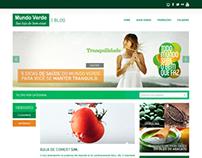 Blog | Mundo Verde