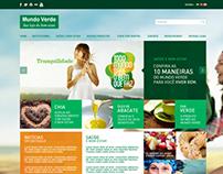 Site | Mundo Verde