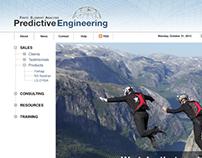 Predictive Engineering Site Design