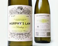 Murphy's Law Reisling