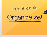 Programa Organize-se!