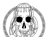 Charlie's Skull