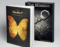 Blackbelt Butterfly - Novel Branding