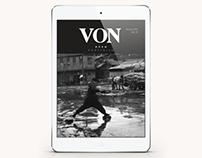 VON magazine vol.19