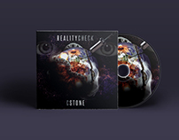 Reality Check (CD Artwork) - CStone