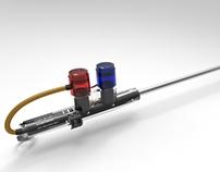 LSMed Laparoscopic Instrument