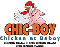 CHIC-BOY 2012 (Collaterals)