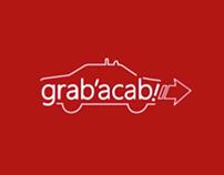 Grab a Cab (Windows App)