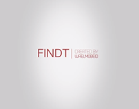 """""""FindT"""", video preview"""