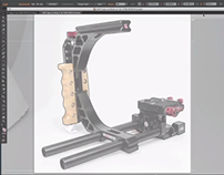 Technical Illustration Excample