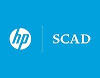 Hewlett Packard - SCAD