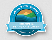 Friends of Beargrass Creek