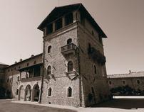 Cantina Monte Vibiano Vecchio / Umbria / Italy