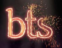 bts: a web series Episode 1 Trailer