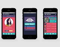 424 App & Web Design